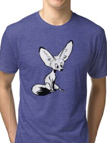 Fennec Tri-blend T-Shirt