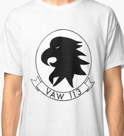 VAW-113 Black Eagles Classic T-Shirt