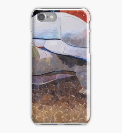 """Tortoise 2"" iPhone Case/Skin"