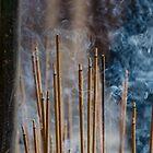Smoke and Spirits by Leah Rachcoff