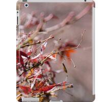 Autumn Touch iPad Case/Skin