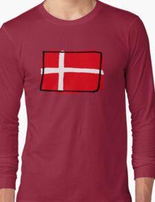 Danish Long Sleeve T-Shirt