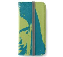 Stare iPhone Wallet/Case/Skin