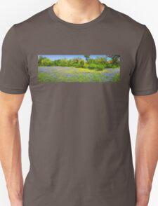 Spreading the Blues Unisex T-Shirt