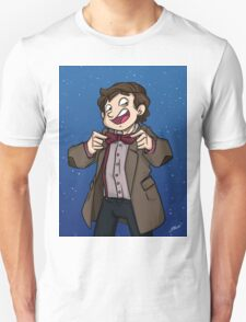 Doctor Who - Eleventh Doctor T-Shirt