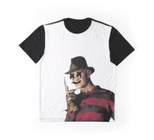 Trill Freddy Graphic T-Shirt