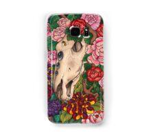 Interred - Horse Skull Samsung Galaxy Case/Skin