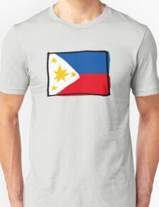 Peru Unisex T-Shirt
