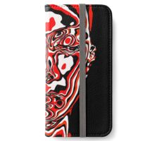 In The Skin iPhone Wallet