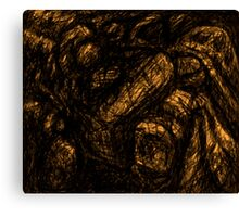 Unidentified Still Life Canvas Print