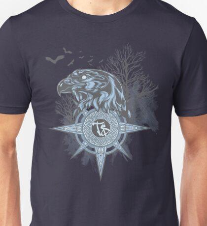 Design Elite Eagle Unisex T-Shirt