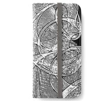 Turbulence iPhone Wallet/Case/Skin