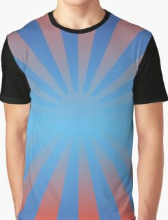 BlueSun Graphic T-Shirt