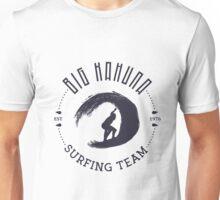 Big Kahuna Surfing Team Unisex T-Shirt