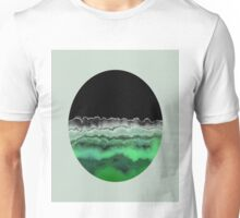 Emerald Decay Unisex T-Shirt