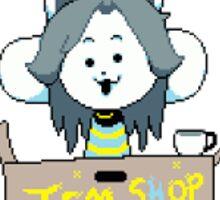 HOI! TEMMIE STICKER! Sticker