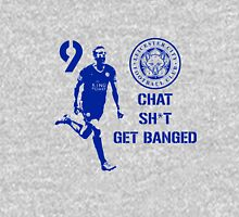 Jamie Vardy LCFC CHAMPIONS LEICESTER CITY 2 Unisex T-Shirt