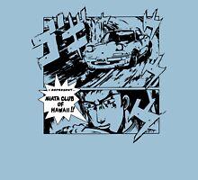 Miata Club of Hawaii Initial D NA Drift Print Unisex T-Shirt