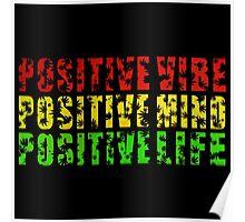 Good Attitude Poster