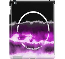 Reflections In Purple iPad Case/Skin