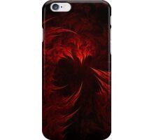 Hell Below iPhone Case/Skin