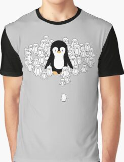 Penguin Mark Graphic T-Shirt
