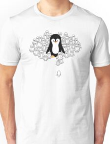 Penguin Mark Unisex T-Shirt