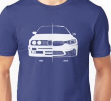 Old / New - E30/F82 Unisex T-Shirt