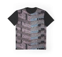 Cubicle Farm Graphic T-Shirt