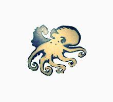 Graffiti Octopus Unisex T-Shirt