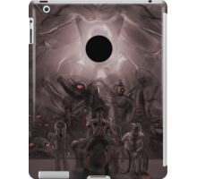 Nocturne Hitoshura with Lucifer iPad Case/Skin