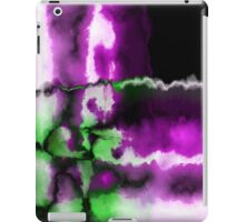 Crossing Paths iPad Case/Skin