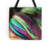Yarn Skein 1 Tote Bag