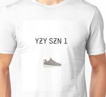 YZY SZN 1 Unisex T-Shirt