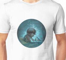 Sail On Unisex T-Shirt