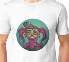 Cry Unisex T-Shirt