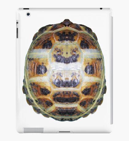 Tortoise Shell - Carapace iPad Case/Skin