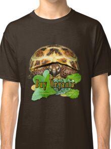 Tortoise - Buy Organic Classic T-Shirt