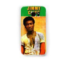 Jimmy Cliff Samsung Galaxy Case/Skin
