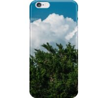 Nature in Layers iPhone Case/Skin