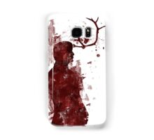 Hannibal Samsung Galaxy Case/Skin