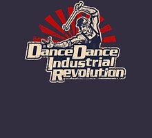 (Distressed) Dance Dance Industrial Revolution Unisex T-Shirt