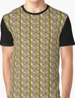 Twelve-spotted Skimmer Graphic T-Shirt