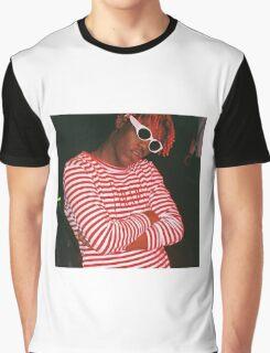 Lil Yachty Flex Graphic T-Shirt
