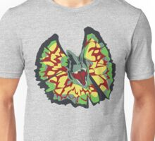 dilophosaurus Unisex T-Shirt