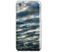 Fluff in the Sky iPhone Case/Skin