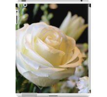Fleur de la Cœur I iPad Case/Skin
