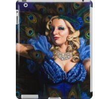 Eyes of the Beholder iPad Case/Skin