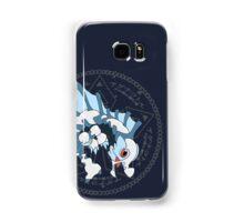 Kawaii Hunter ~ Glacial Agnaktor Samsung Galaxy Case/Skin