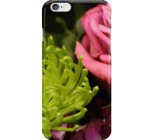 Fleur de la Cœur VII iPhone Case/Skin